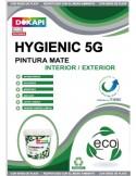 Dokapi Hygienic 5G Pintura Higienizante