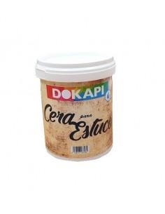 Dokapi Cera Estuco Al Agua 750