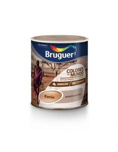 Bruguer Colores del Mundo Kenia