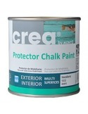 Crea Protector Chalk Paint Int. Ext. 250 Ml