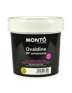Montomix Ovaldine 50 Aniversario BLC Colores Suaves