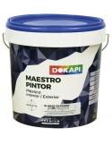 Dokapi Maestro Pintor Satinado