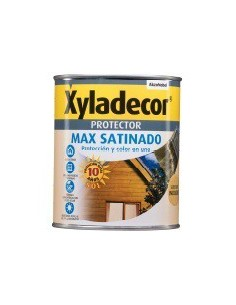 Xyladecor Protector Max Satinado 750 ml