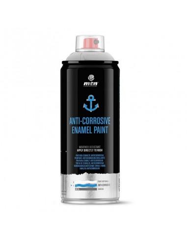 Montana Spray Esmalte Anticorrosiva
