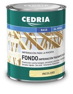 Cedria Fondo