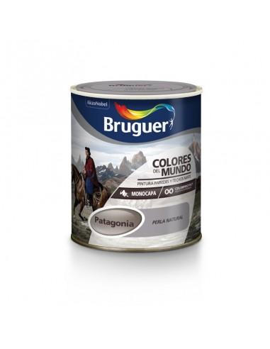 Bruguer colores del mundo patagonia pinturas m laga sol - Bruguer colores del mundo ...