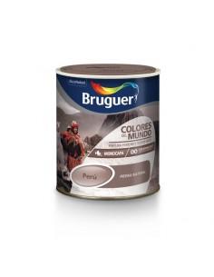 Bruguer Colores del Mundo Perú