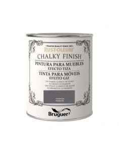 Bruguer Rust-Oleum Pintura a la Tiza Finish Antracita