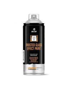 Montana Spray Efecto Vidrio Esmerilado