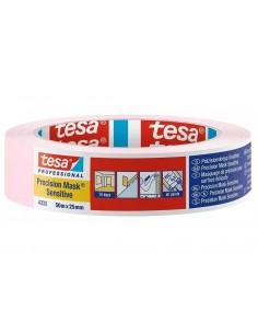 Tesa Cinta Precision Mask Sansitive 50mx25mm
