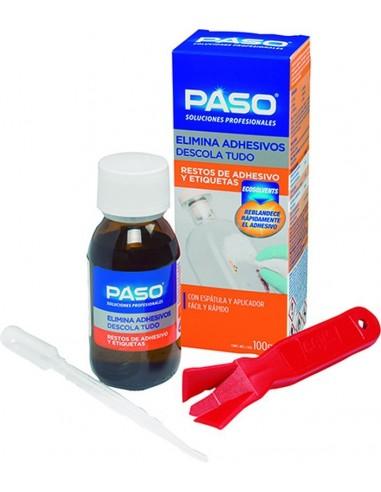 Paso Elimina Adhesivos 100 ml