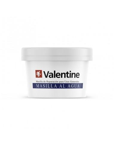 Valentinte Masilla Plástica Blanca